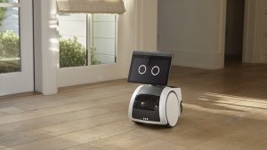 Amazon Astro: Futuristic Technology or Just the Newest Threat to Owners' Privacy?